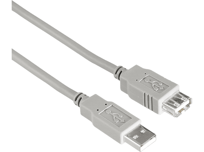 HAMA USB-2.0 Kabel