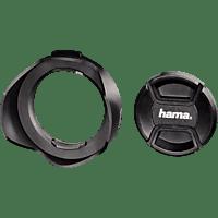 HAMA Universale Gegenlichtblende 55 mm