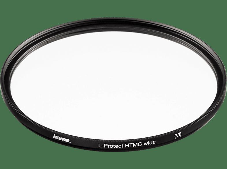 HAMA L-PROTECT HTMC WIDE 58 Schutzfilter 58 mm