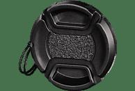 HAMA Smart-Snap, 40,5mm Objektivdeckel, universell, Schwarz