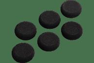 HAMA 6 Stück Schaumstoff Ersatzohrpolster