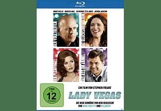 Lady Vegas Blu-ray