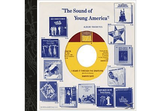 VARIOUS - The Complete Motown Singles Vol.8: 1968  - (CD)