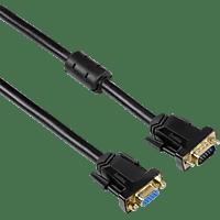 HAMA 3 m VGA-Verlängerungskabel