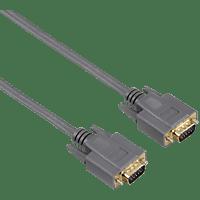 HAMA 1,8 m VGA-Kabel