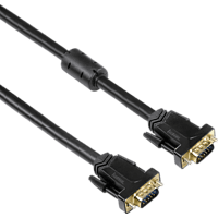 HAMA 5 m VGA-Kabel