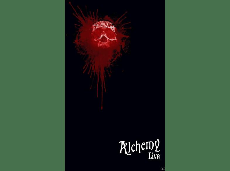 Clive Nolan - Alchemy (2dvd+3cd Box) [CD + DVD Video]