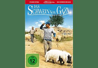 DAS SCHWEIN VON GAZA DVD