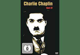 CHARLIE CHAPLIN-BEST OF DVD
