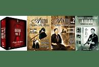 Aikido Box Vol. 2 [DVD]
