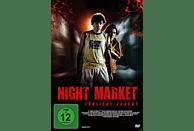 Night Market - Tödliche Fracht [DVD]