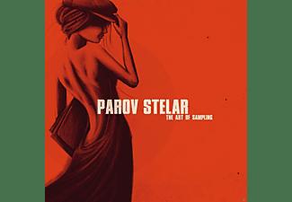Parov Stelar - THE ART OF SAMPLING [CD]