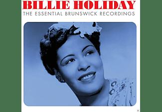 Billie Holiday - Essential Brunswick Records  - (CD)