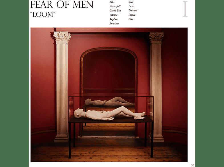 Fear Of Men - Loom [CD]