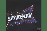 Nest - Sayweenjoy [LP + Download]