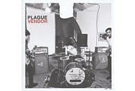 Plague Vendor - Free To Eat [Vinyl]