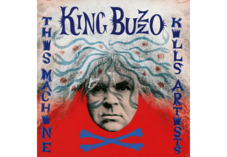 King Buzzo - This Machine Kills Artists - (CD)