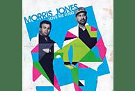 Morris Jones - Love Me Loud [CD]