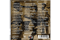 VARIOUS - Battle Of The Blues [CD]