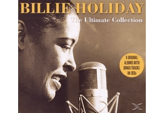 Billie Holiday - The Ultimate Collection  - (CD)