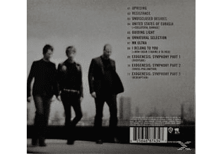 Muse - The Resistance  - (CD)