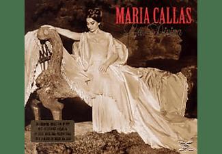 Maria Callas - La Divina  - (CD)