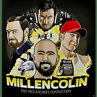 Millencolin - The Melancholy Connection (+Bonus Dvd) [CD + DVD Video]