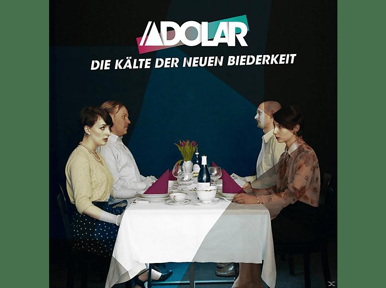 Adolar - Die Kälte Der Neuen Biederkeit [CD]