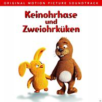 VARIOUS - Keinohrhase Und Zweiohrküken [CD]