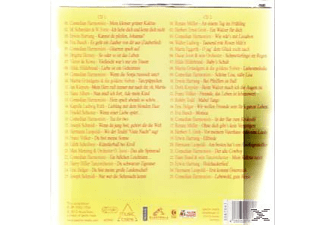VARIOUS - Die Schlager Des Jahres 1934  - (CD)