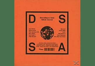 Downliners Sekt - Silent Ascent  - (CD)