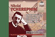 Mindlina,Elena/Witten,David - Lieder [CD]
