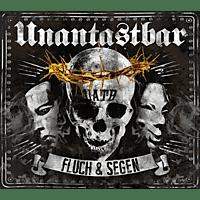 Unantastbar - Fluch Und Segen (Digi) [CD]