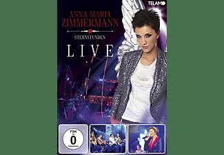 Anna-Maria Zimmermann - Sternstunden  - (DVD)