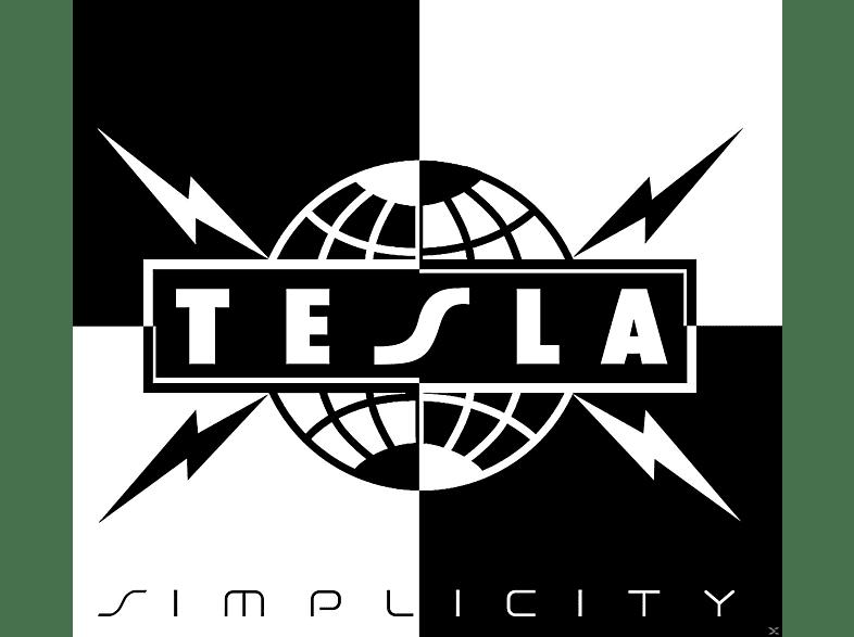 Tesla - Simplicity (Digipak) [CD]