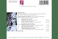 Rafael Rosenfeld, Marcus Weiss, Vogler Quartett, Viviane Chassot - New Horizons [CD]