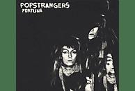 Popstrangers - Fortuna [CD]