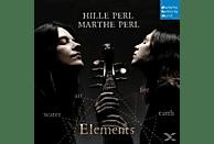Perl Hille - Feuerwassererdeluft [CD]