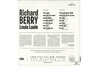 Richard Berry - Louie Louie (180 Gr.Black Vinyl) [Vinyl]