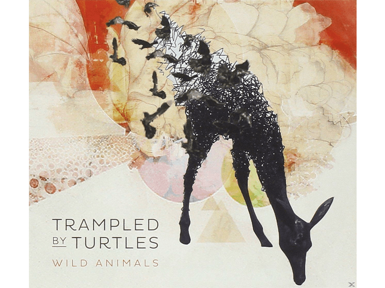 Trampled By Turtles - Wild Animals [CD]