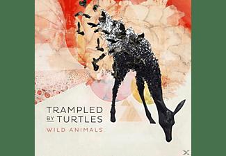 Trampled By Turtles - Wild Animals (Lp)  - (Vinyl)