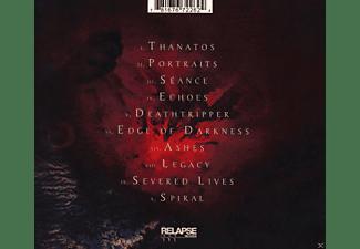 Tombs - Savage Gold  - (CD)