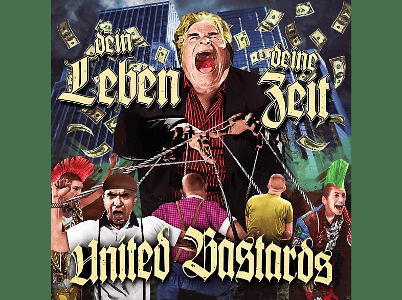 United Bastards - Dein Leben, Deine Zeit [CD]