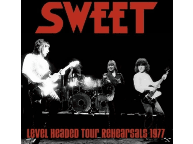 The Sweet - Level Headed Tour Rehe [CD]