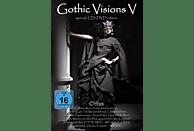 VARIOUS - Gothic Visions V [CD + DVD Video]