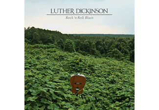 Luther Dickinson - Rock'n Roll Blues - (CD)