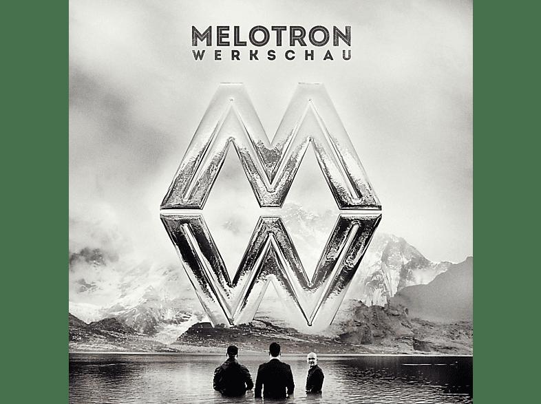 Melotron - Werkschau (Deluxe Edition) [CD]