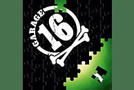 Garage 16 - Garage 16 [CD]