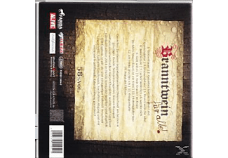 Knasterbart - Branntwein für alle!  - (CD)