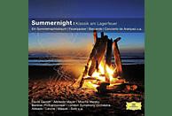 VARIOUS, Various Orchestras - Summernight - Klassik Am Lagerfeuer [CD]